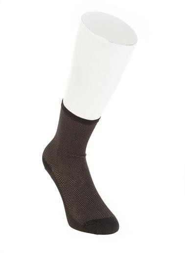 3'Lü Çorap-Averti